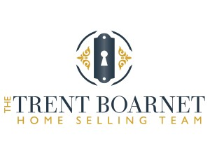 Trent Boarnet Home Selling Team