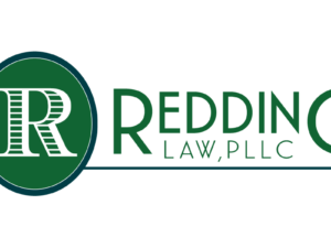 Redding Law Logo