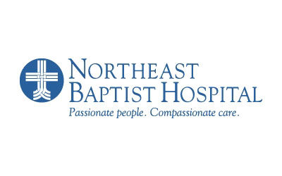 Northeast Baptist Hospital logo