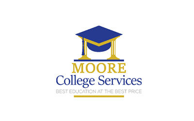 Moore College Services logo