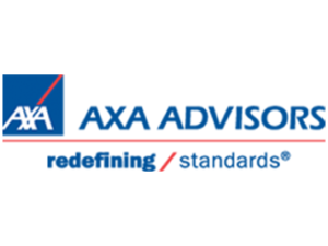 logo for AXA Advisors